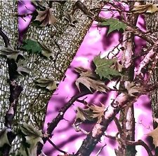 """3 ft PINK Camouflage Hunting CAMO Vinyl 12"""" x 36"""" ORACAL"""