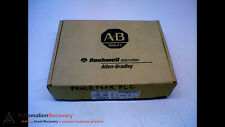 ALLEN BRADLEY 1785L2B SERIES E PROCESSOR MODULE 2.3A AT 5VDC, NEW #157834