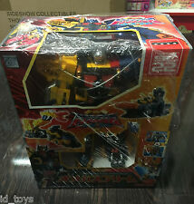Transformers SC-22 Omega Supreme Cybertron Superlink NEU