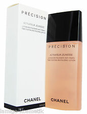 CHANEL PRECISION ACTIVATEUR JEUNESSE TIME-FIGHTING REVITALISING LOTION 200ml.