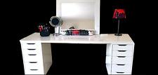 Makeup Desk, Vanity, Desk, IKEA