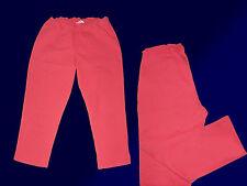 Pantalon de femmes Carprihose jusqu'aux genoux pantalon avec Bande en caoutchouc