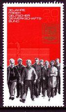 DDR East Germany 1975 ** Mi.2054 Deutscher Gewerkschaftsbund | Trade Unions