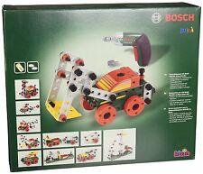 Theo Klein Multi-Tech Konstruktionsset Ixolino Spielwerkzeug Konstruktionsspielz