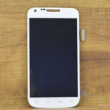 White LCD Screen Touch Digitizer Assembly For Samsung Galaxy S2 T989 T-mobile US