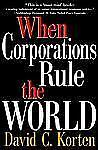 When Corporations Rule the World-ExLibrary