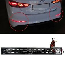 Rear Bumper Reflector Brake Lighting LED Modules for HYUNDAI 2017 Elantra AD