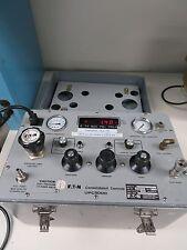 Eaton Consolidated Cntrl UPC5000 Heavy Duty Pressure Calibration Standard - FX24