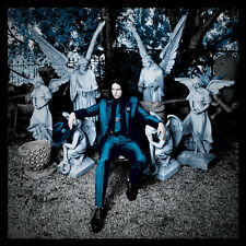 Jack White LAZARETTO 180g +MP3s HOLOGRAM Third Man NEW SEALED VINYL ULTRA LP