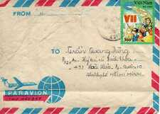 VIETNAM Lettre n° 163