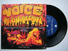Voice Of The Beehive - I Think I Love You / Something About God, London LON308