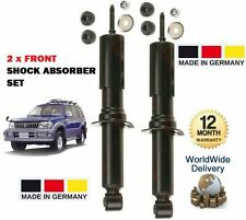 FOR TOYOTA LANDCRUISER PRADO COLORADO 1996-2003 2 X FRONT SHOCK ABSORBER SHOCKER