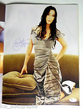 CHER REAL hand SIGNED 1999 Do You Believe Tour Program JSA COA Autographed