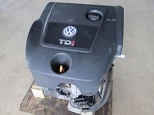 1.9TDI AXR 101PS Motor TURBO VW Golf 4 Bora AUDI A3 8L 95Tkm MIT GEWÄHRLEISTUNG