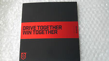 DriveClub PS4 PRESS KIT Rare - Special Edition - for Sony PlayStation 4