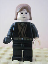 LEGO Star Wars @@ Minifig sw120 @@ Anakin Skywalker Black Right Hand - 7256 7283