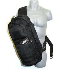 Tactical Slingbag, Prepping, Medical, Security, Back Pack, Ruck Sack, Bugout Bag