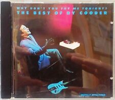 Ry Cooder - Why Don't You Try Me Tonight? The Best of (CD 1986)