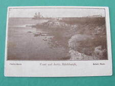 Coast & Jetty Edithburgh Yorke Peninsula South Australia Postcard Robert, Photo