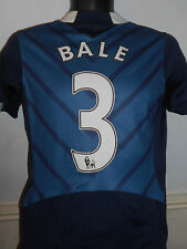 RARE Tottenham Hotspur Away Football Shirt (2012/2013*BALE 3) medium men's #311