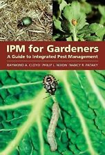 IPM for Gardeners: A Guide to Integrated Pest Management