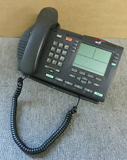 Nortel Networks NTMN35MA70 Meridian Option M3905 Call Centre Phone Charcoal