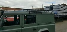 3/4 flat roof rack to fit a landrover defender 110
