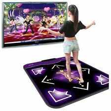Non-Slip Dancing Step Single Dance Mat/Pad Dancing Blanket USB For PC Computer