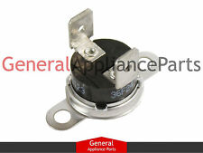 Kenmore Sears White Westinghouse Dryer Thermal Limit Switch 53503209195 AH419402