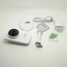 Camera Video Wireless Monitor Baby Night Vision Infant Digital Secure Surveillan