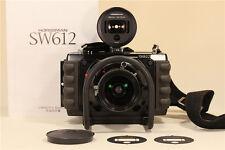 MINT- Horseman SW612 Film Camera w/ Rodenstock 45mm f/4.5