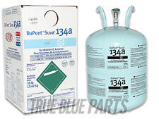 DuPont Suva 134a 30lbs Can Refrigerant/Freon (R-134a) Factory Sealed