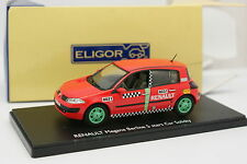Eligor 1/43 - Renault Megane Crash Test