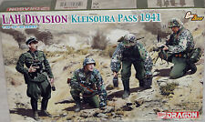Dragon models LAH Division Kleisoura Pass 1941 scale 1/35 plastic model kit 6643