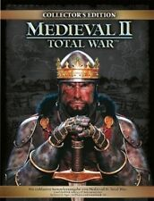 Medieval II 2 Total War Collector's Edition  TopZustand
