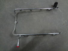 03-04 Ford Mustang Cobra 4.6 DOHC Supercharged factory Fuel Rail #1001