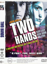 Two Hands-1999-Heath Ledger-Movie-DVD