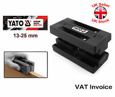 Yato Professional Laminate Veneers Double Edge Trimmer 13-25mm YT-5710