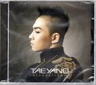 TAEYANG / 1ST Solar *PROMO CD* Free Shipping With Tracking Number