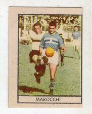 figurina - STELLA 1962 CILE MONDIALI  - MAROCCHI