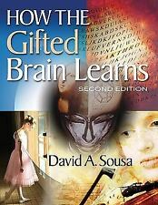 How The Gifted Brain Learns - David Sousa