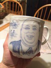 """""""I Am Not Greedy...."""" Vintage German Mug With OG  Mark In Excellent Condition"""