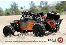 KRAKEN RC TSK-B CLASS 1 ROLL CAGE KIT FOR THE HPI BAJA 5B/5T/5SC