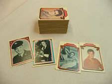 ELVIS Collector Cards 1978......130 cards