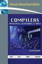 Compilers: Principles, Techniques and Tools by Monica S. Lam, Alfred V. Aho,...