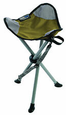 1389VG TRAVEL CHAIR SLACKER GREEN Portable Folding Tripod Stool w/ FREE SHIPPING