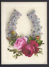 Princess Viktoria of Prussia Signed Christmas Card Princess Schaumburg-Lippe