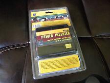 140 Car Mini Power Inverter 12V DC to 110V AC & N0 USB PORT