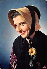 B99229 pays marchois le chapeau de la creusoise france  types ethnics folklore