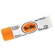 YU_BE Lip Therapy/ Balm-Must have for Chapped, Dry Lips